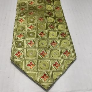 Nordstrom J.Z. Richards extra long silk tie